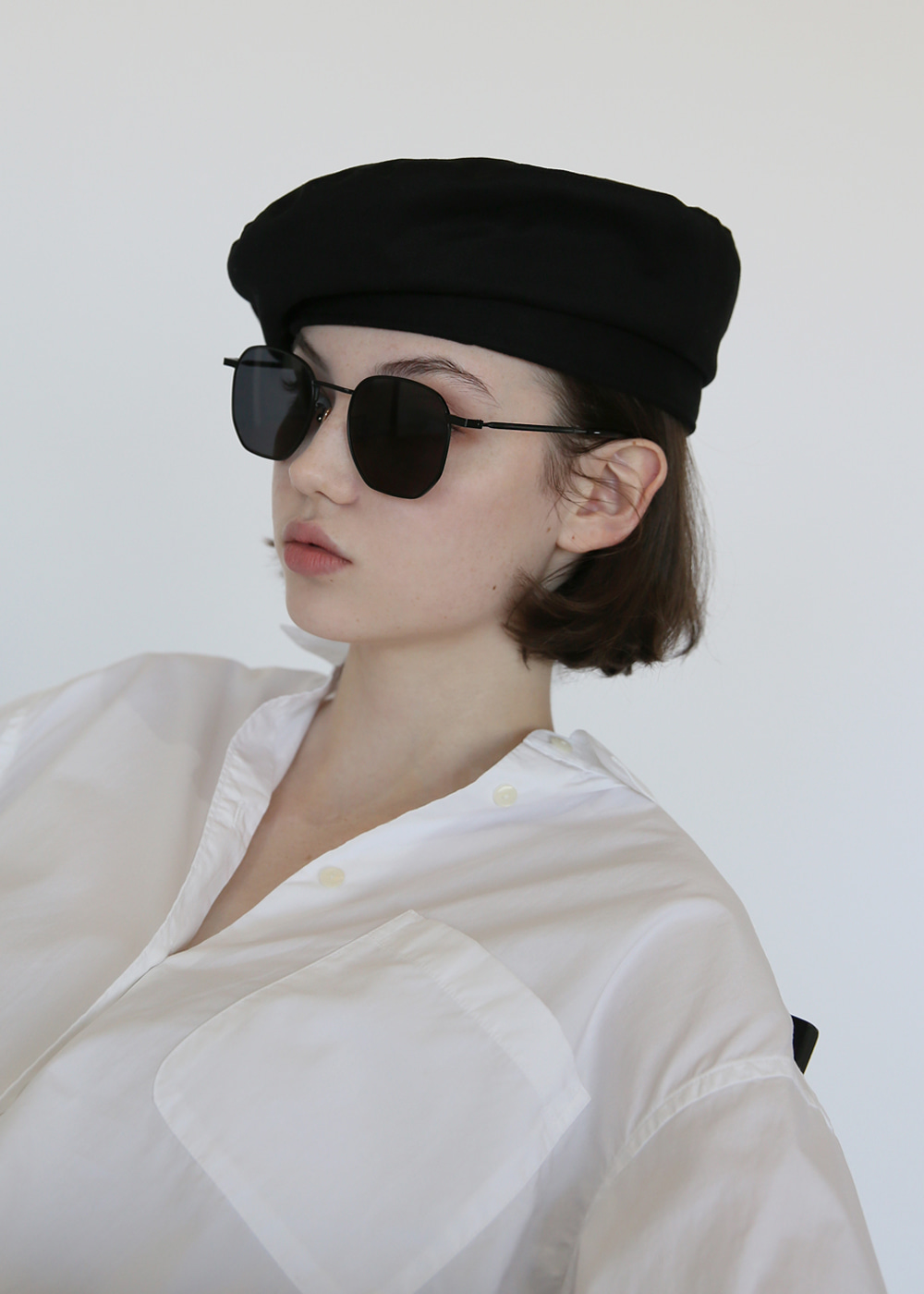 [sold out] joli-beret black